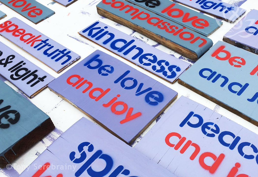 Reclaim Your Own Value Through Kindness by Kelley Grimes at Cultivating Peace and Joy